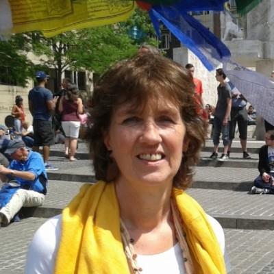 Cecilia Zengerink / schrijfcoach en counselor