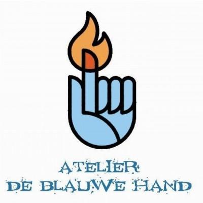 Atelier De Blauwe Hand