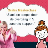 Gratis online masterclass speciaal voor vrouwen in de overgang | Gratis online masterclass