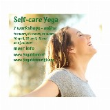 Self-care Yoga Workshop - Kom in je basis