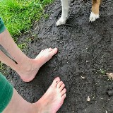 Esra Tjemkes Schonach im Schwarzwald, Duitsland