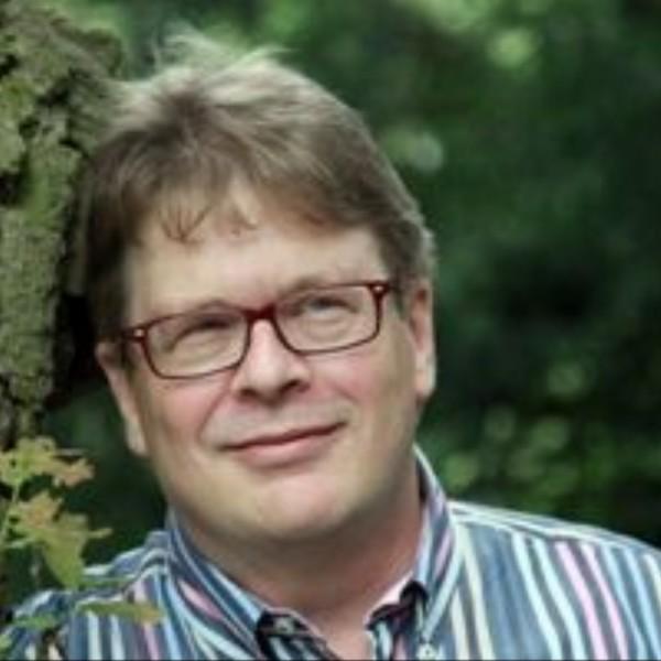 Wim Velthuis-Enschede