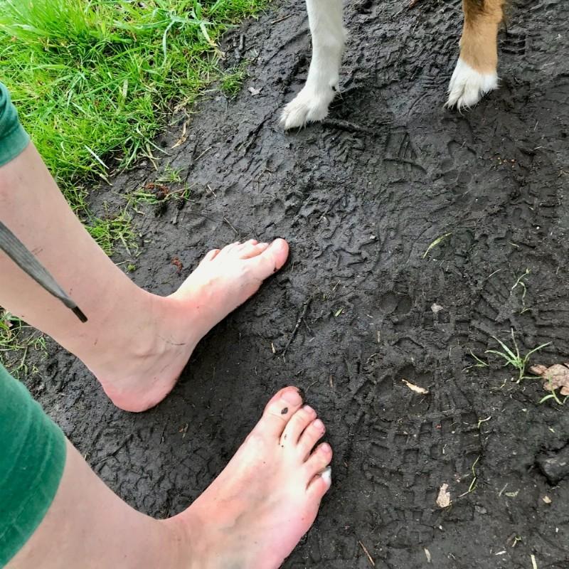 Esra Tjemkes-Schonach im Schwarzwald, Duitsland