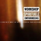 5-delige Workshop Spirituele Ontwikkeling - In contact met je begeleiders van boven door