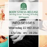 Gratis Info-Sessies Body Stress Release