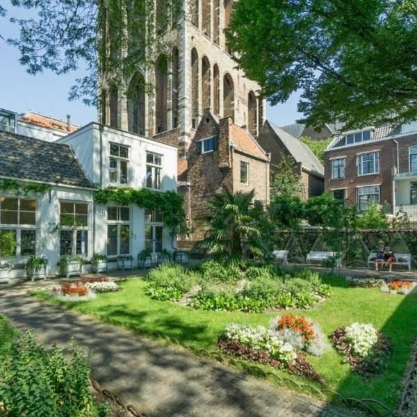Netwerkmiddag - Content Marketing | Utrecht