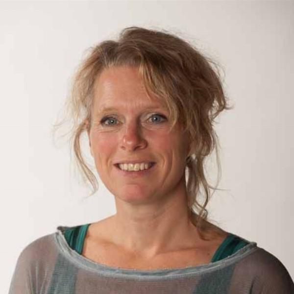 Wendy van der Ham-Lopik