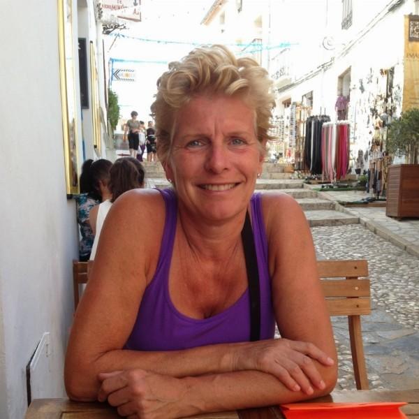 Marianne Venus-Maarssen