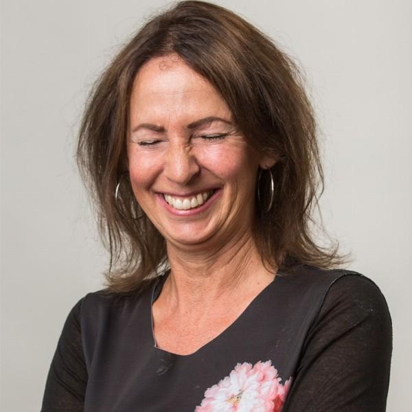 Hilda van de Bree-Utrecht