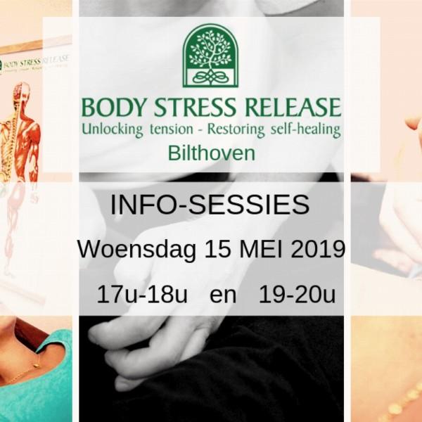 Gratis Info-Sessies Body Stress Release | Bilthoven