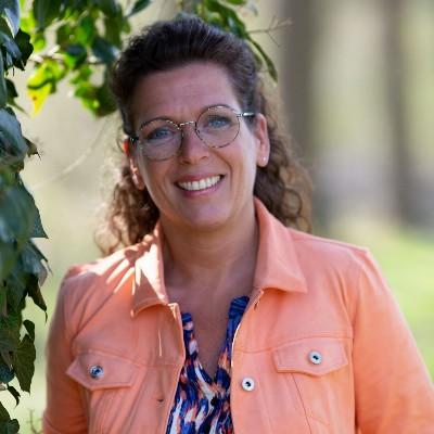 Mariska van Erk
