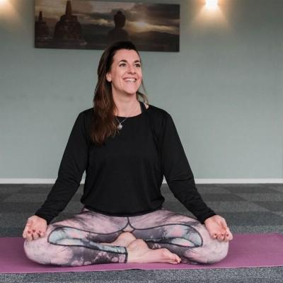Zensa Yoga & Coaching - Sandra Koornneef