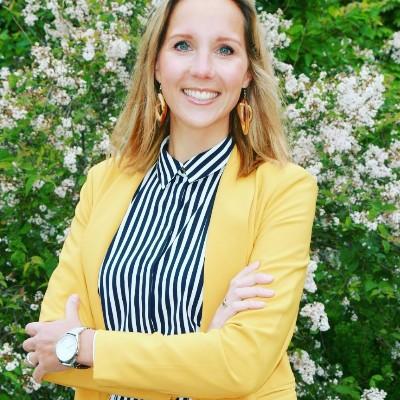 Nancy Vijverberg