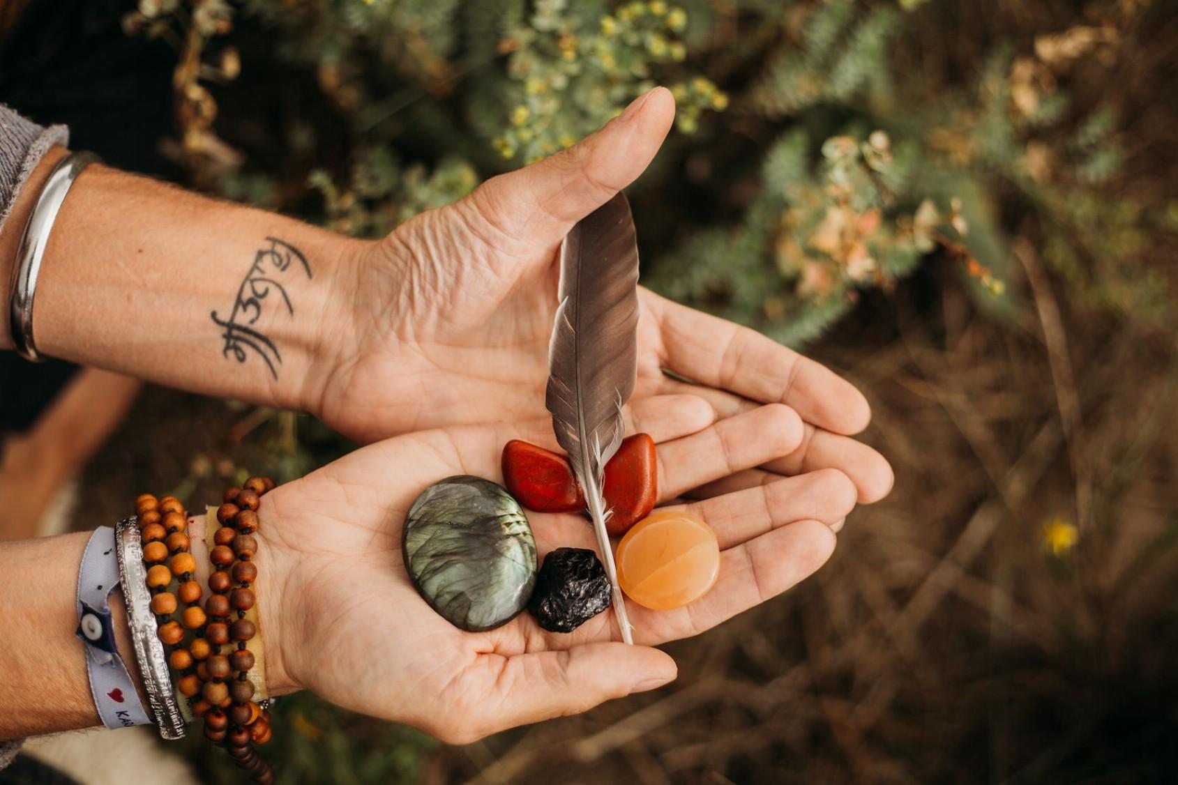 Bliss Open Space: ruimte en community voor bewustzijn en persoonlijke ontwikkeling