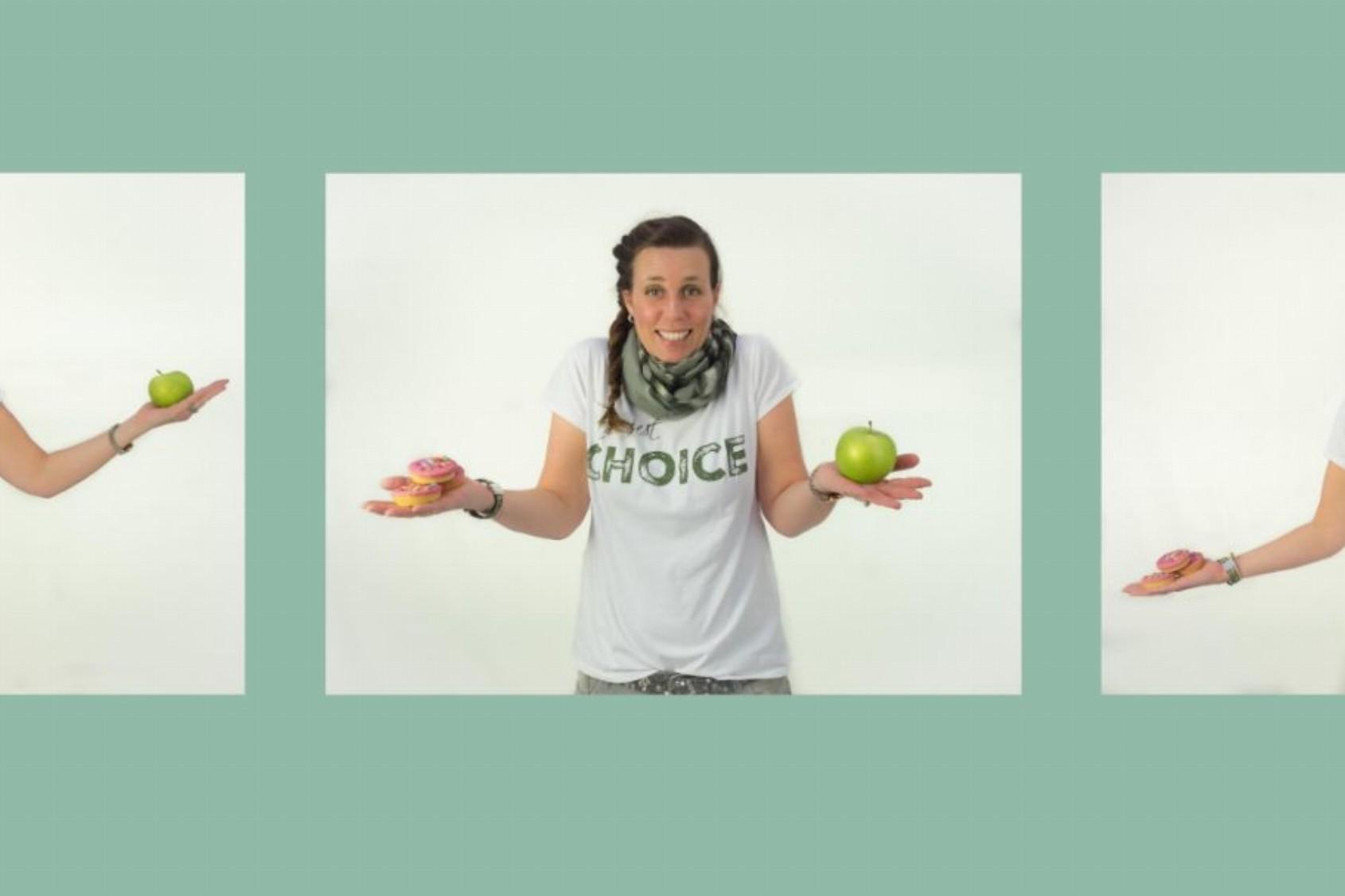 Blij met je lijf- Gewichtsconsulent- Volwassenen, kinderen en vrouwen in de overgang