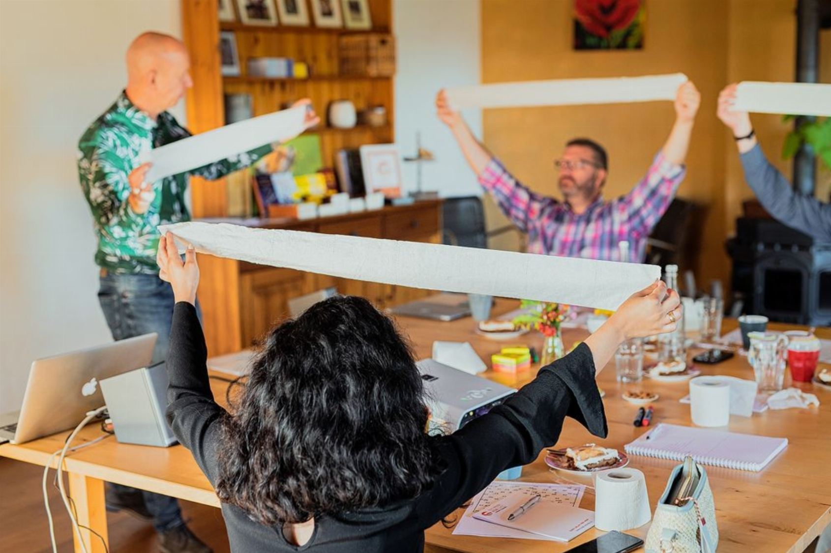 Big Five for Life™ Training Persoonlijke Effectiviteit