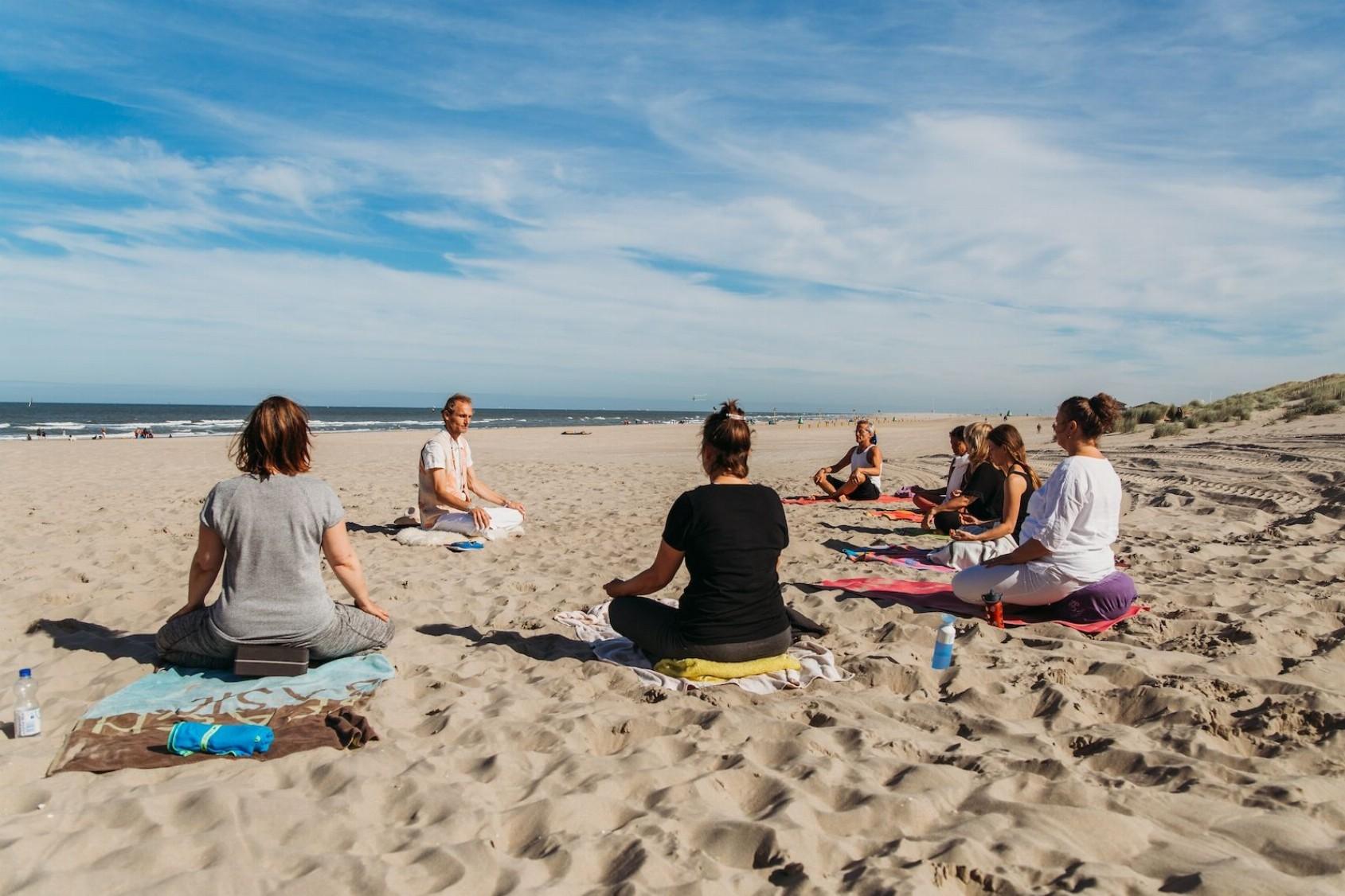 Kundalini Yoga en Meditatie: yoga van het bewust zijn