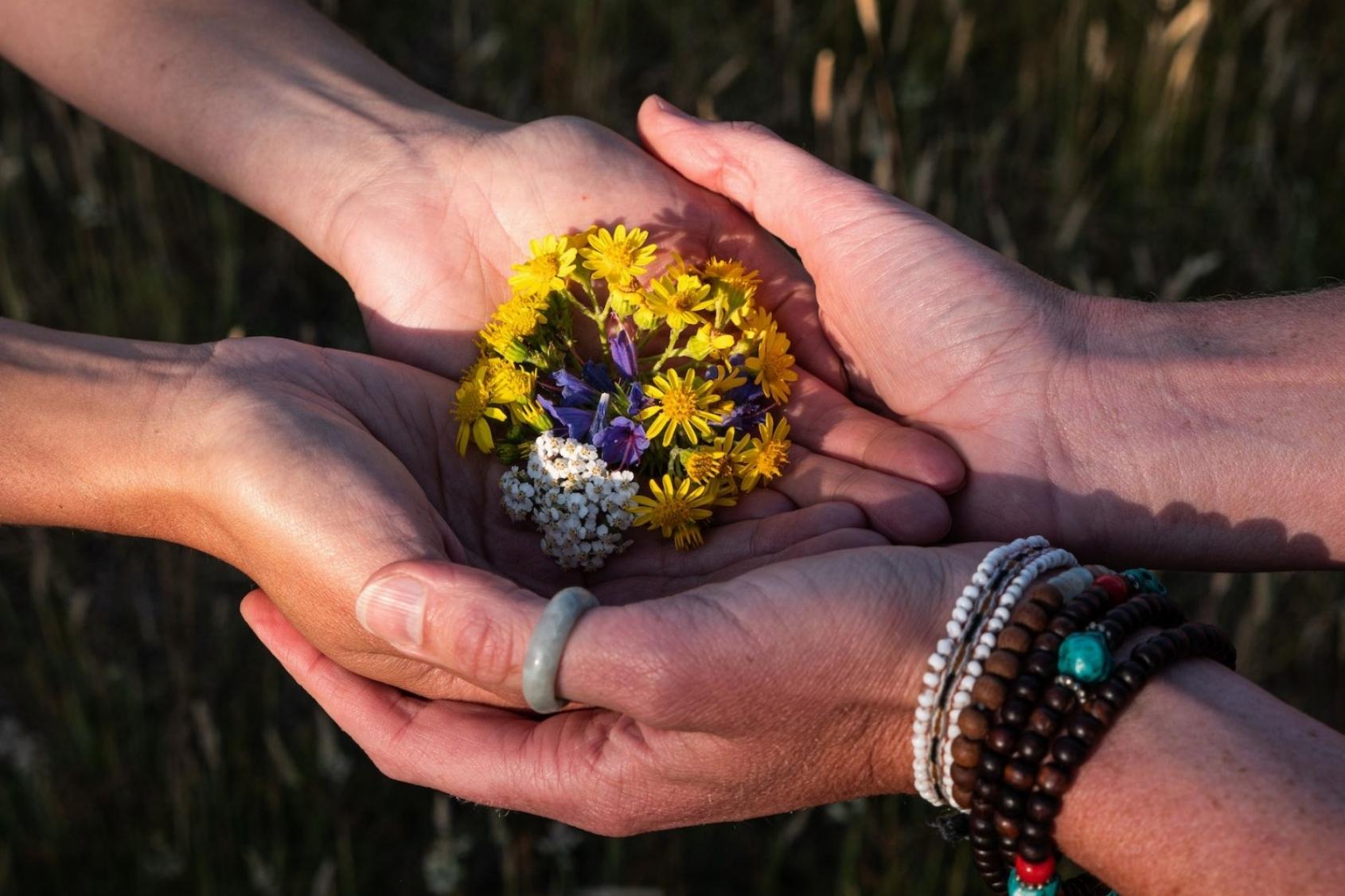 Nieuwe Maan Vrouwen cirkel – Restoring Balans