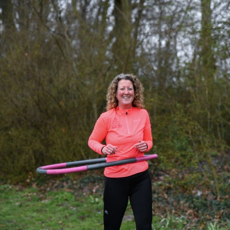 Miranda van Zanen - Hendriks