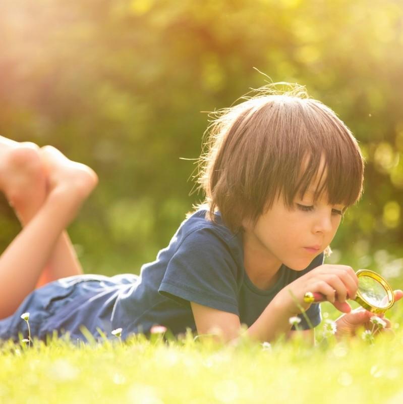 Gratis Workshop 'Mindfulness voor kinderen; Waarom eigenlijk?'   Naaldwijk