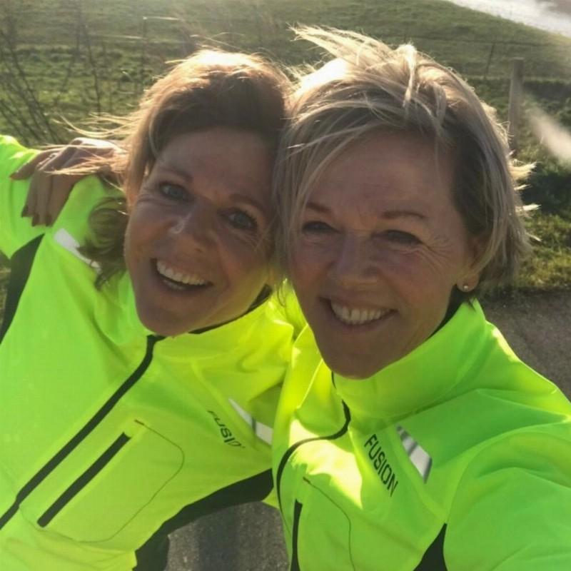 Ingrid van den  Bos - Hendriks