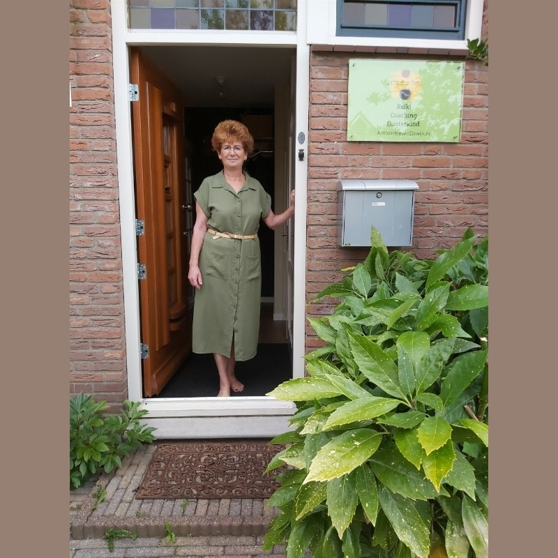 Antoinette van Elswijk