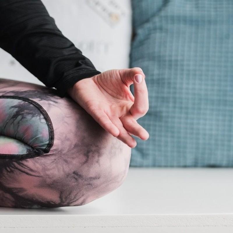 12-weekse meditatiecursus | Naaldwijk