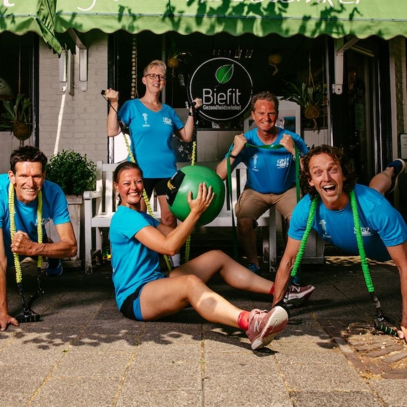Mindful hardlopen | Naaldwijk