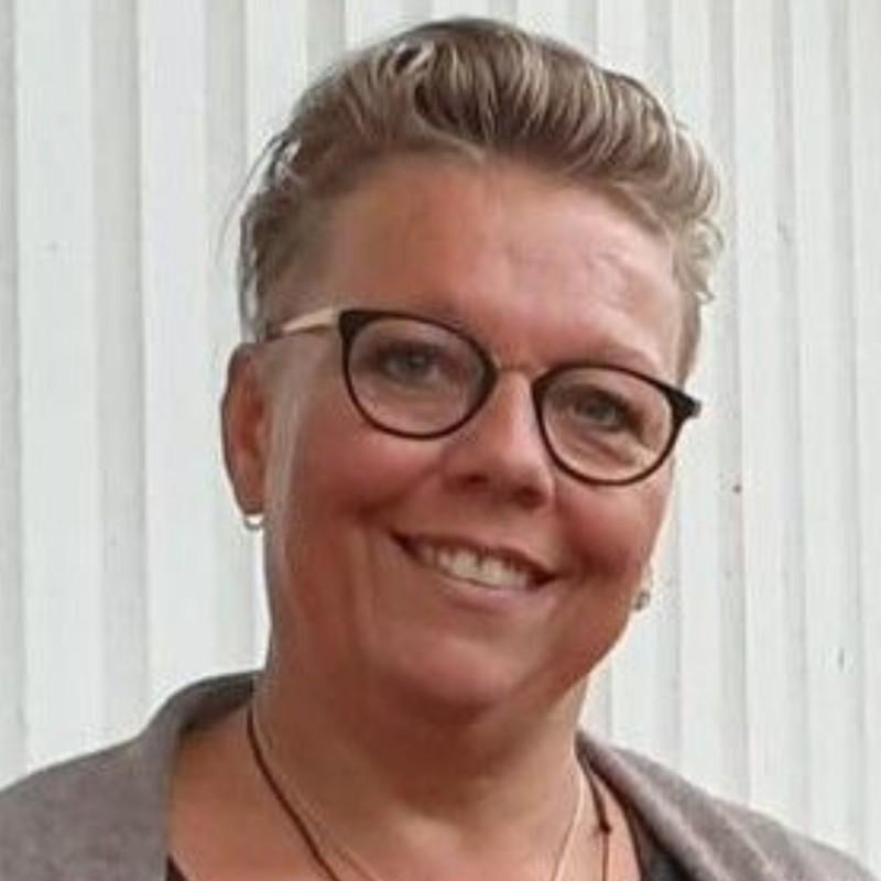 Anja van der Kaaij