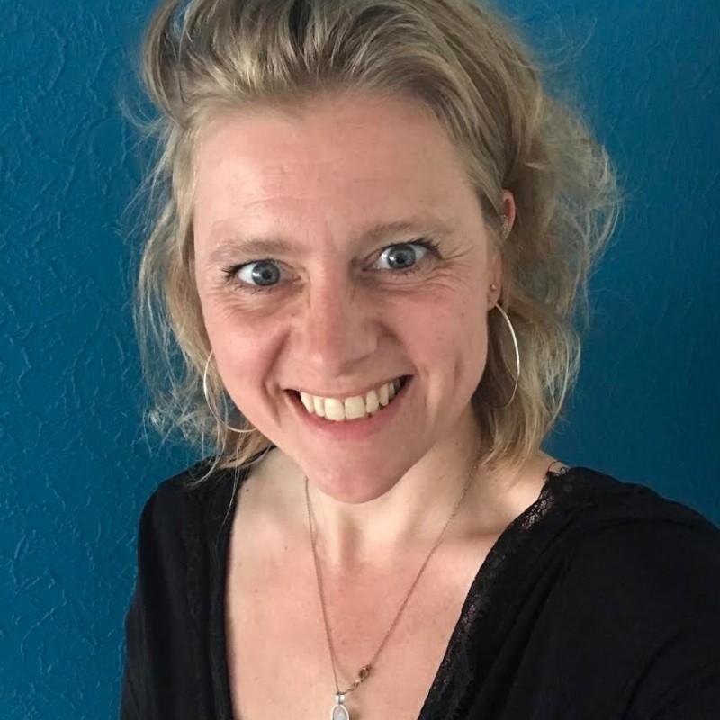 Nina Kouwenhoven
