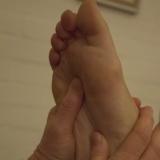 Driedaagse cursus westerse en Chinese voetreflex bij overgewicht.