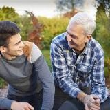 Generatieweekend - Voor ouders en hun volwassen kind -