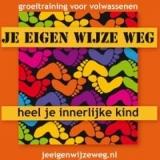 workshopreeks Je Eigen Wijze Weg, heel je innerlijk kind te Zwolle door Elly Jhari van Wieren
