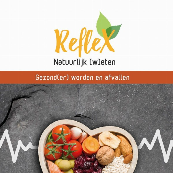 Coach cursus RefleX Natuurlijk (w)eten. | Zwolle