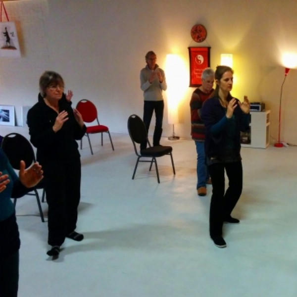 Open Huis Inner Touch Tai Chi | Zwolle